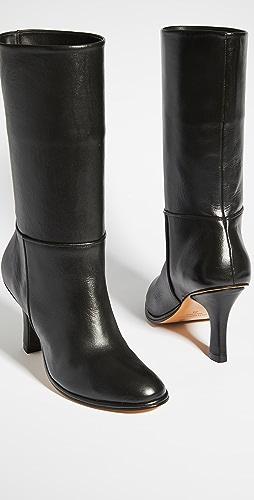 Mari Giudicelli - Mimi Boots