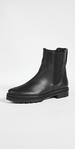 Mari Giudicelli - Lea Boots