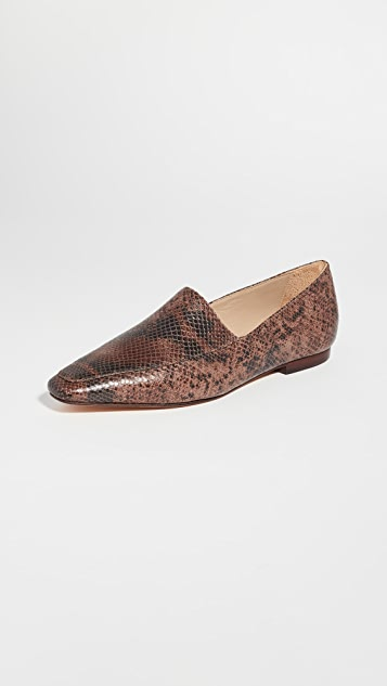 Mari Giudicelli Madison Loafers