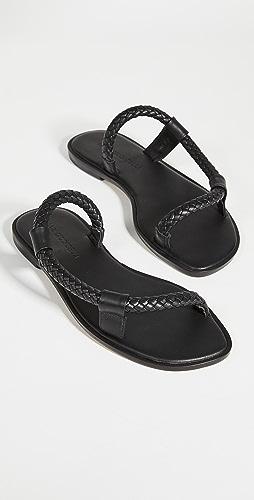Mari Giudicelli - Bardot Sandals