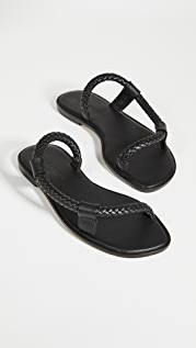Mari Giudicelli Bardot 凉鞋