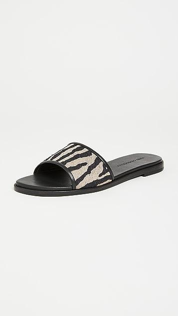 Mari Giudicelli Praia Sandals