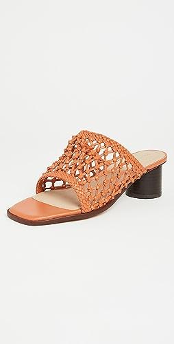 Mari Giudicelli - Pesca 凉鞋