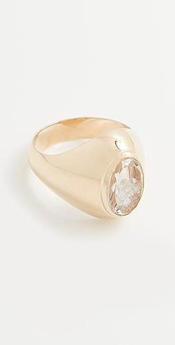 Moritz Glik - Dedinho Signet Ring