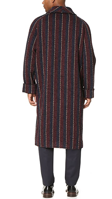 Editions M.R. Housecoat