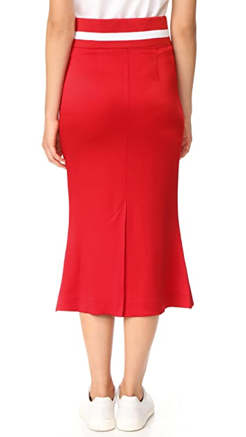 Maggie Marilyn Focus on the Good Skirt