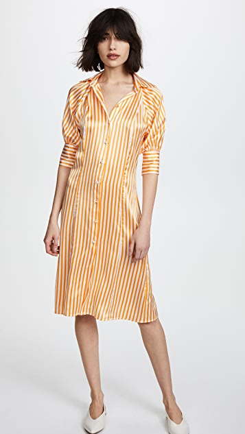 Maggie Marilyn Toni Shirt Dress