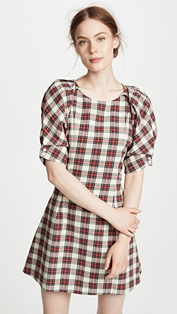 Maggie Marilyn Fashionably Early Dress