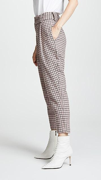 Maggie Marilyn Sheer Joy Pants