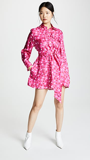 Maggie Marilyn Heat of the Moment Dress