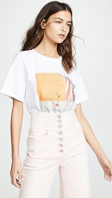 Maggie Marilyn Billie T-Shirt