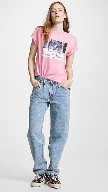 Maggie Marilyn x Billie Culy Billie T-Shirt