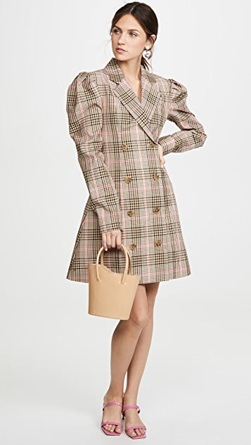 Maggie Marilyn Leap of Faith Blazer Dress