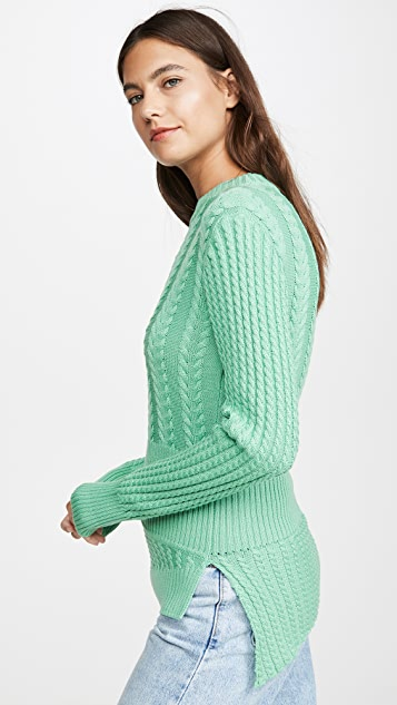 Maggie Marilyn Rufus Sweater