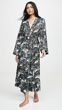 Tiger Palm Kimono