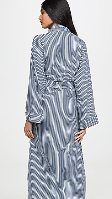 Mason Grey Boyfriend Kimono