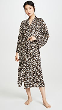 Spot Kimono