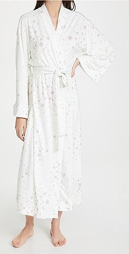 Mason Grey - Blush Stars Kimono