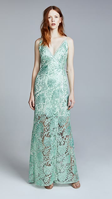 Maria Lucia Hohan Zita Dress
