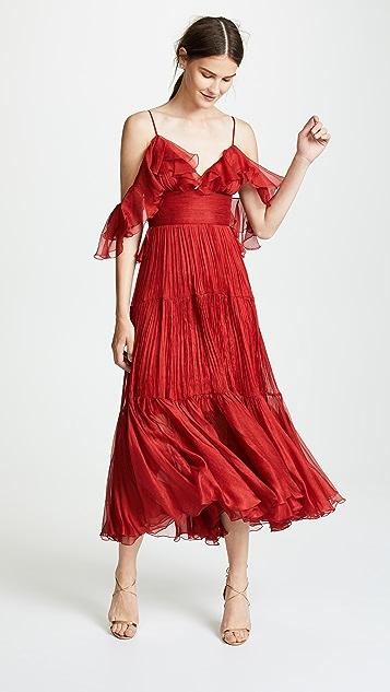 Maria Lucia Hohan Majda Dress