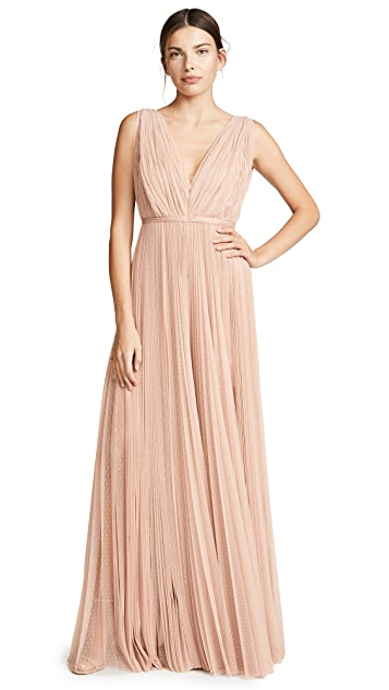 Maria Lucia Hohan Leona Maxi Dress