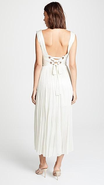 Maria Lucia Hohan Liah Dress
