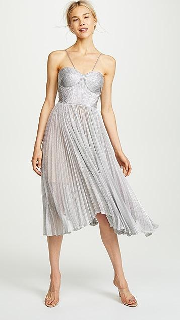 Maria Lucia Hohan Платье Zaria