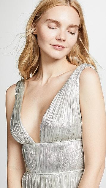Maria Lucia Hohan Платье Riley