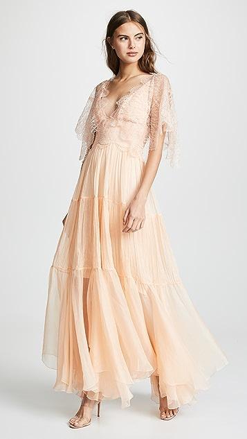 Maria Lucia Hohan Tarika Matte Dress