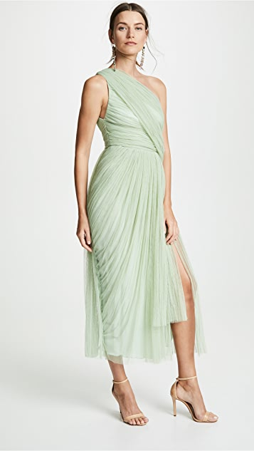 Maria Lucia Hohan Willa Midi Dress