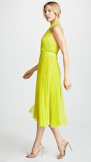 Maria Lucia Hohan Nina Midi Dress