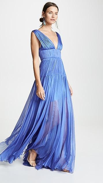 Maria Lucia Hohan Rowen Maxi Dress