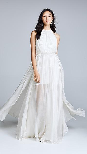 Maria Lucia Hohan Платье Eslem