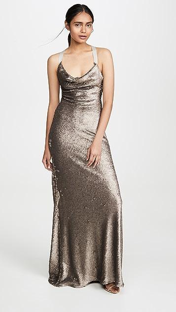 Maria Lucia Hohan Laure Sequin Dress
