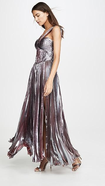 Maria Lucia Hohan Olympe Dress Midi