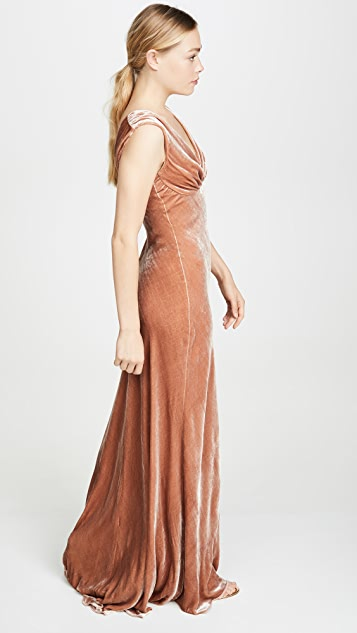 Maria Lucia Hohan Adira Dress