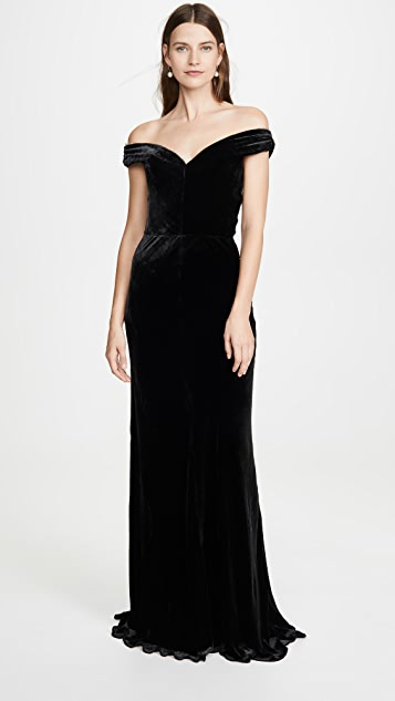 Maria Lucia Hohan Ayla Dress