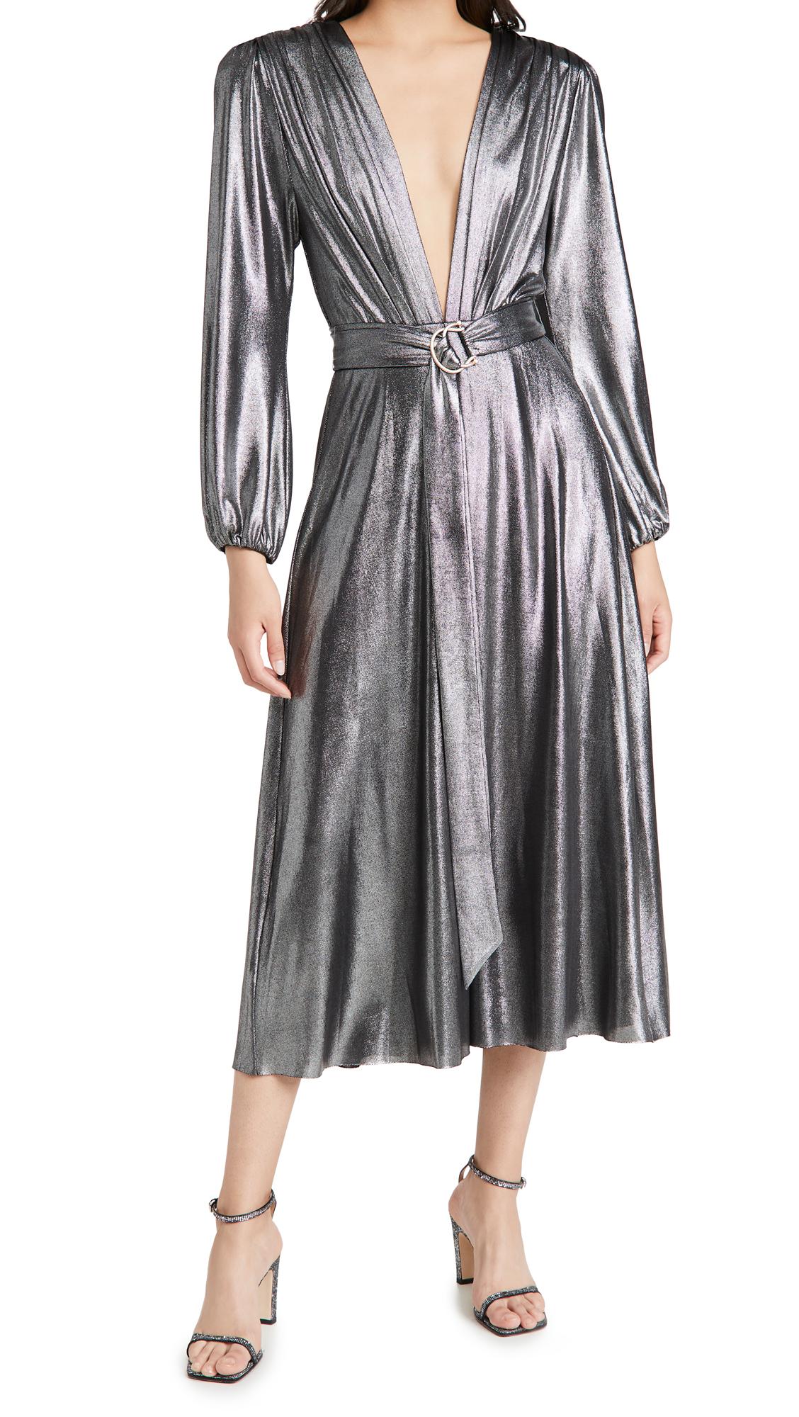 Maria Lucia Hohan Zaila Dress