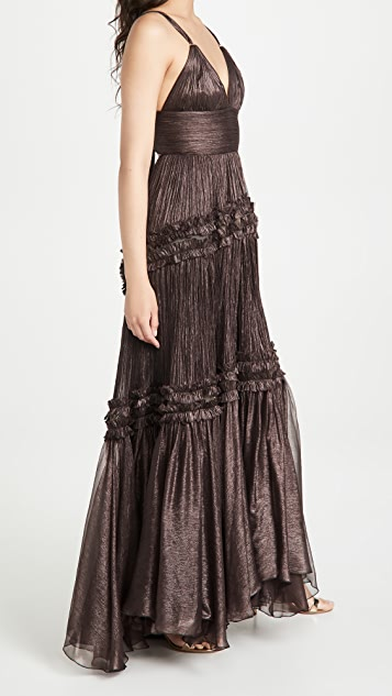 Maria Lucia Hohan Irisa Dress