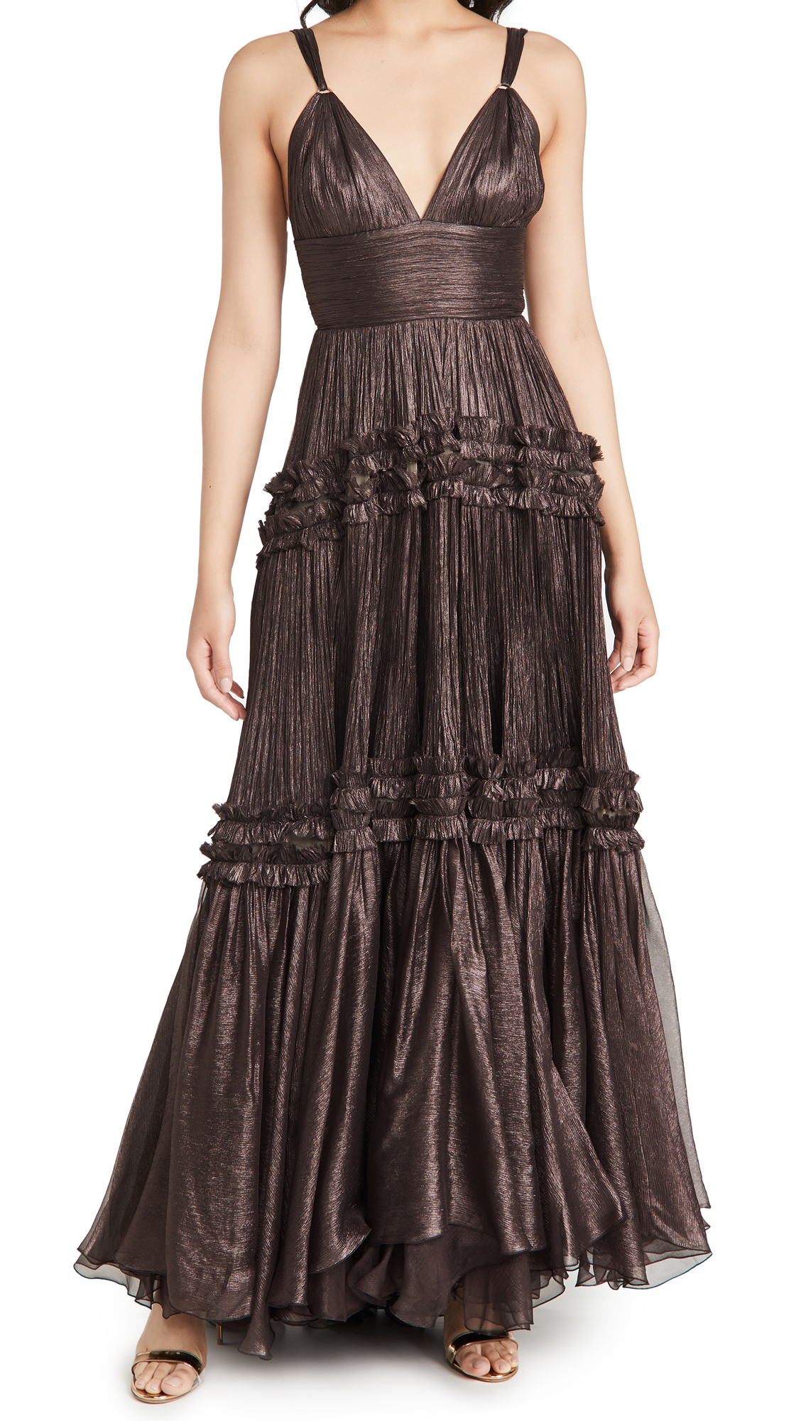 Maria Lucia Hohan Irisa Dress