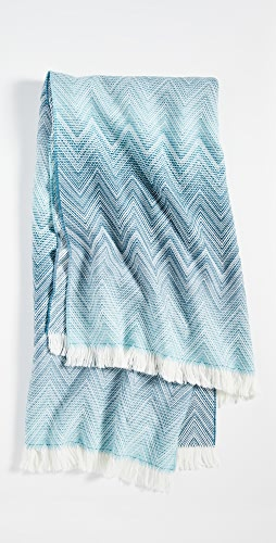 Missoni Home - Timmy Throw Blanket