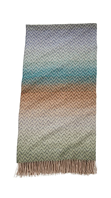 Missoni Home Pascal Throw