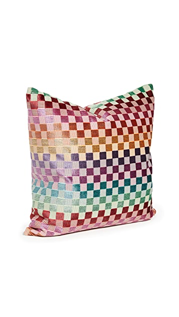 Missoni Home Yugawara Cushion