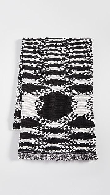 Missoni Home Sigmund Throw Blanket