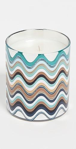 Missoni Home - Mediterraneo 香氛蜡烛
