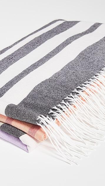 Missoni Home Aldo Beach / Picnic Blanket