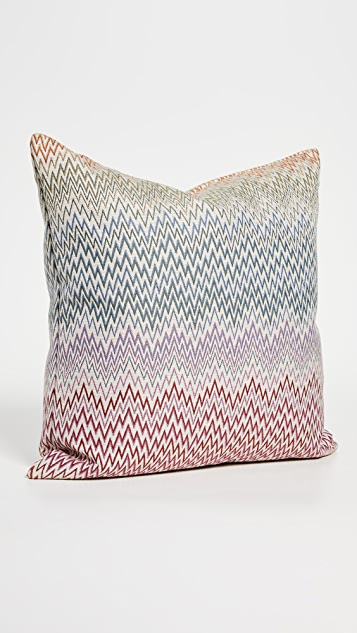 Missoni Home Arras Cushion