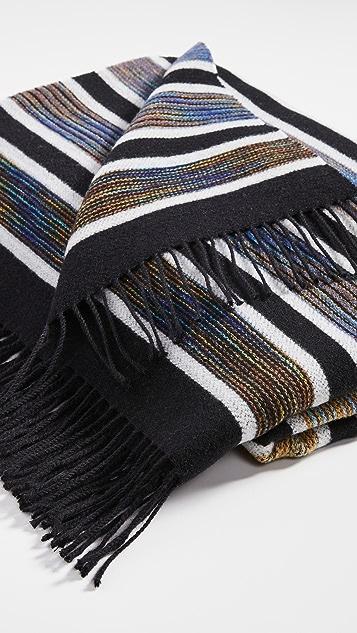 Missoni Home Amadeus Throw Blanket