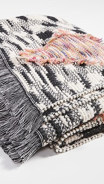 Missoni Home Aida Throw Blanket