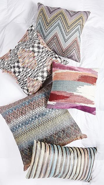Missoni Home Andamane Cushion